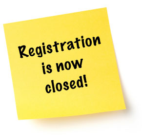 Image result for registration is closed