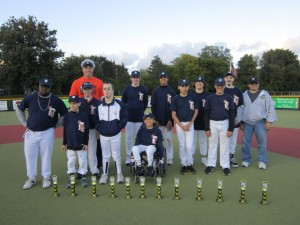2012 World Series MLM Competitive League Champs